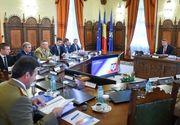 CSAT se reuneste marti pentru a aviza bugetele institutiilor cu atributii in securitatea nationala, reduse de Guvern