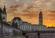 Oradea, Brasov si Cluj-Napoca sunt orasele din tara in care romanii se simt cel mai in siguranta