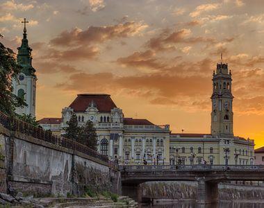 Oradea, Brasov si Cluj-Napoca sunt orasele din tara in care romanii se simt cel mai in...