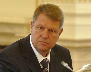 Presedintele Iohannis i-a scris o scrisoare deschisa premierului Grindeanu - Ce i-a...