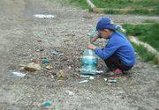 Peste 700 de oameni nevoiasi din Bucuresti vor primi mancare calda si pachete cu ajutoare