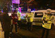 Povestea din spatele uneia dintre cele mai distribuite imagini de la protestul de aseara! Reactia politistilor a fost emotionanta