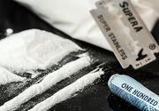 Doua persoane care incercau sa vanda peste doua kilograme de cocaina in discotecile din Bucuresti au fost arestate