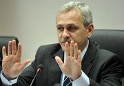 """Liviu Dragnea: """"Se poate vorbi de abrogarea OUG, daca premierul accepta. Voi discuta si cu partenerii de coalitie"""""""