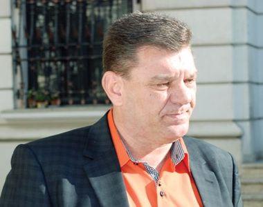Nemultumit de veniturile politistilor, liderul sindical Dumitru Coarna a amenintat cu...
