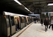"Alerta de incendiu la statia de metrou Tineretului din Capitala. Raed Arafat: ""Situatia a fost remediata"""