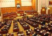 Bugetul de stat pe anul 2017 intra luni in dezbaterea plenului; marti este programat votul final