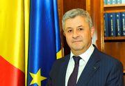 Ministrul Justitiei, prins falsificand semnatura unui coleg de partid! In urma cu 11 ani, Florin Iordache incalca legea in Parlament, fara remusicari! Acum vrea sa schimbe Codul Penal!