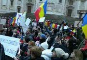 Jurnalistii straini au transmis din mijlocul Romaniei libere care a protestat in strada. Impresionati de forta uimitoare a poporului, ziaristii au transmis emotia de la Bucuresti