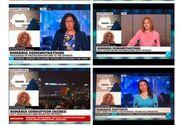 Performanta Stirile Kanal D! Am transmis de la Bucuresti pentru intreaga lume!