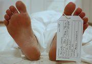 Cinci persoane, cercetate pentru profanare de cadavre, dupa ce au furat din spital cadavrul unei rude