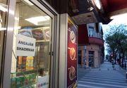 Un patron de shaormerie din Cluj a angajat cinci sirieni la fast-food-urile sale