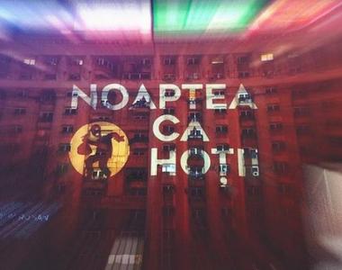 Tudorache, despre proprietarul apartamentului din Victoriei care s-au proiectat mesaje:...