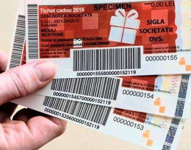 Angajatorii ar putea sa ofere mai multe tichete cadou femeilor din Romania in data de 8...