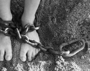 Femeia rapita si violata timp de 11 zile, in stare de soc. Agresorul a fost eliberat...