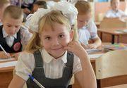 Elevii revin luni la scoala, dupa vacanta intersemestriala. Semestrul al doilea se incheie in 16 iunie