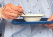 Puscariasii din Romania sunt de doua ori mai bine hraniti decat bolnavii din spitalele de stat. Realitatea cruda in care traim