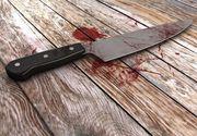 Fata de 15 ani din Valcea, injunghiata mortal de concubinul cu 32 de ani mai mare