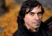 Mircea Cartarescu a protestat in Piata Victoriei, dar nu a fost recunoscut!