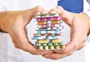 """""""Apocalipsa medicamentelor"""". Mai multe pastile ieftine ar putea sa dispara din farmacii, dupa 1 martie"""
