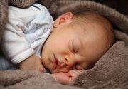 Bebelus mort chiar la petrecerea de botez. Parintii si invitatii petreceau de zor