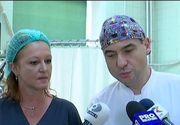 Scandalul de la Spitalul Colentina se apropie de final, dar frustrarile medicilor raman. Ce au de gand sa faca neurochirurgii