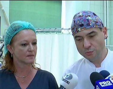 Scandalul de la Spitalul Colentina se apropie de final, dar frustrarile medicilor...