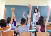 """""""Esti un gunoi in clasa asta...umflatule, tragi un fund dupa tine!"""" Invatatoare din Brasov, limbaj jignitor la adresa elevilor"""
