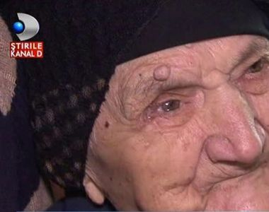 A implinit 100 de ani fara sa doarma de la varsta de 16 ani. Este povestea unei femei...