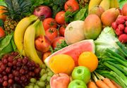 5,5 milioane de lei pentru producatorii de legume si fructe din Romania. Ce trebuie sa faci ca sa primesti banii