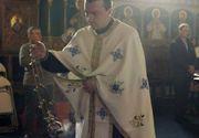 Un preot din Piatra Neamt ofera meditatii gratuite pentru elevii care se pregatesc de Bacalaureat