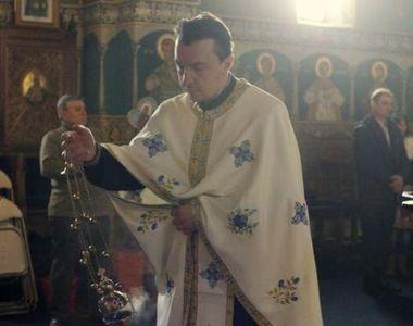 Un preot din Piatra Neamt ofera meditatii gratuite pentru elevii care se pregatesc de...