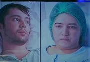 Suflet de mama. O femeie din Pascani si-a donat rinichiul pentru a-si salva fiul bolnav, in varsta de 21 de ani! Povestea trista a lui Alexandru