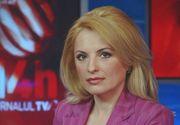 Cunoscuta prezentatoare tv Monica Ghiurco este actionara la o celebra banca din Romania! Membra in conducerea TVR, stirista este casatorita cu un ofiter SPP