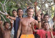 Radu Mazare joaca tare in afacerea din Madagascar! Complexul turistic al fostului primar a fost vizitat de premierul tarii