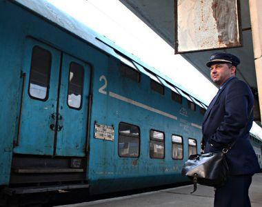 Studenti, nu va bucurati prea tare. Biletele gratuite cu trenul sunt doar pe ruta...