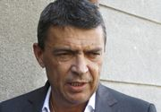 Liberalul Marian Petrache, audiat la DNA, ca suspect intr-un dosar de mita si santaj
