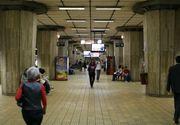 Sindicalistii de la metrou sunt pe cale sa piarda monopolul afacerilor cu spatiile comerciale si publicitare! Firma acestora a avut un profit de peste 1 milion de euro in ultimii ani!