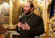 Parintele Constantin Necula: Rostul postului nu este a face foamea, ci a invata din foame despre dragostea lui Hristos