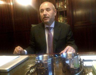 Aliodor Manolea a obtinut in justitie recuperarea a peste 35.000 de franci elvetieni!...