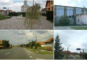"""Comuna din Romania cu scoala moderna, camin de batrani si zona de agrement. A fost denumit """"mica Germanie"""""""
