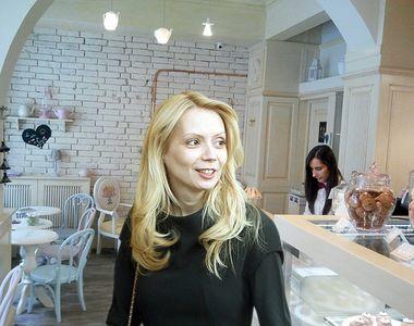 Daciana Sarbu nu mai are incredere in cofetaria ei din centrul Capitalei! Dupa ce in...