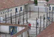 Romania cere ajutorul Europei pentru renovarea penitenciarelor