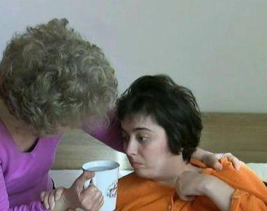De sase ani, o studenta din Cluj, se lupta cu o boala grea. Silvia a devenit captiva...