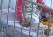 "Legati cu sfori de pat si lasati sa planga pana la epuizare. Asa sunt tratati bebelusii, numiti ""ticalosi"", in spitalul din Sibiu"