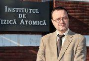 Directorul Institutului de Fizica Atomica are venituri modeste raportat la importanta functiei! Proprietar a doua Dacii vechi, Florin Buzatu castiga ca manager 4.700 de lei pe luna