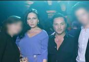 """Scandalul dintre Irina Cristescu si miliardarul mexican, Hector Bittar, continua - """"Vreau sa imi vad fetita"""" - Ce s-a intamplat azi la Tribunal"""