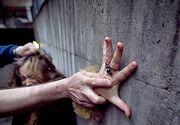 Violata si talharita de cel care a luat-o la ocazie. O femeie din Hunedoara a trecut prin momente cumplite