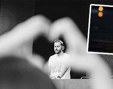 DJ-ul care a murit in urma unui infarct, la numai 36 de ani, va fi inmormantat in...