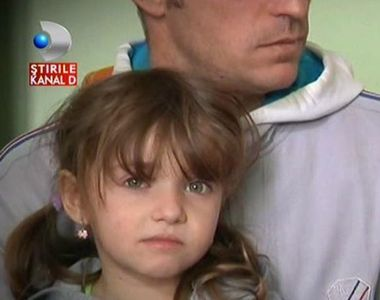 O familie cu sase copii, greu incercata de soarta. Casa le-a ars in intregime:...